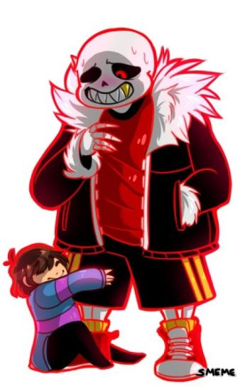 Stop Being So Nice! (Underfell! Sans x Reader