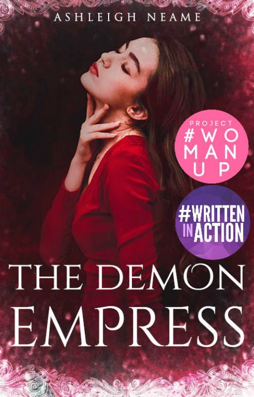 The Demon Empress by AshleighNeame