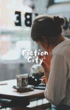 Fiction City by poeticpotts