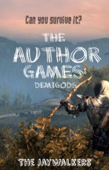 Author Games: Demigods [FULL]