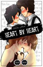 Heart by Heart||Jainico-Ednaiko. by Valentina-Hart