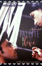 Manan TS- Palette Of Love by Yaariyanlover