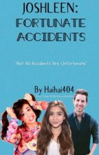 Joshleen 1: Fortunate Accidents  by Haihai404