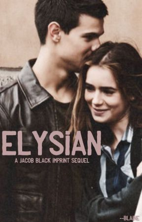 elysian » sequel to orphic by --blaine