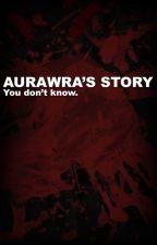 HORSE STORY by Aurawra