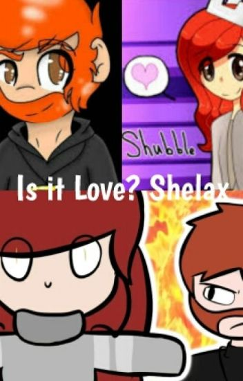 Is It Love? Shelby X Max Fanfic