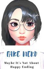 Fake Nerd (KTH) by AfsheenFredella_