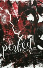 Pefect Doll | Diabolik Lovers by PsychoticRaven
