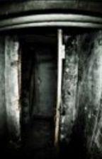 THE CELLAR by SydneyDawnson