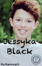 JESSYKA BLACK   |Jacob Sartorius| *Befejezett* by Alpakagirl