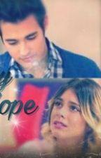 My Hope | JORTINI | by JortiniLove_M