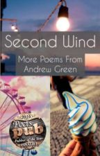 Second Wind by Andrewagreen