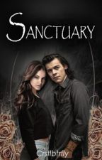 Sanctuary: The Affliction Series Book Two by crstlbtrfly