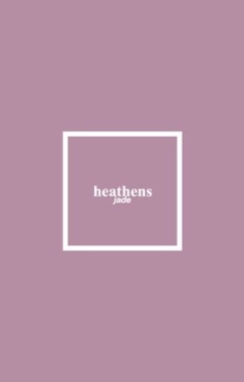 HEATHENS [X-MEN]