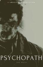 Psychopath | Hannigram by vallery00