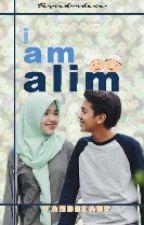 I'am Alim by Coffeluek_