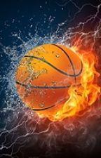 Баскетбольный Клуб. by Erwisina