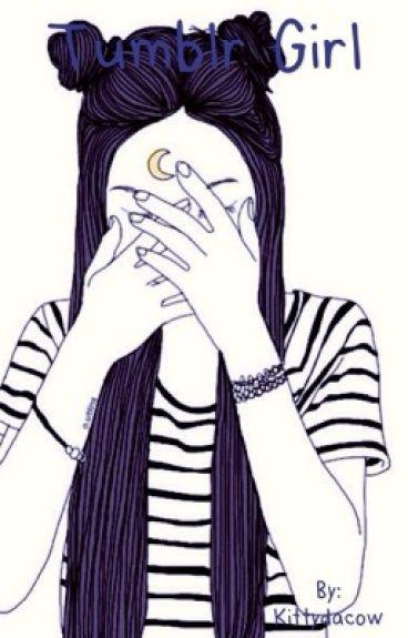 Tumblr girl (Markiplier x reader)