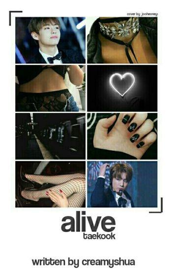 [C] alive +vkook