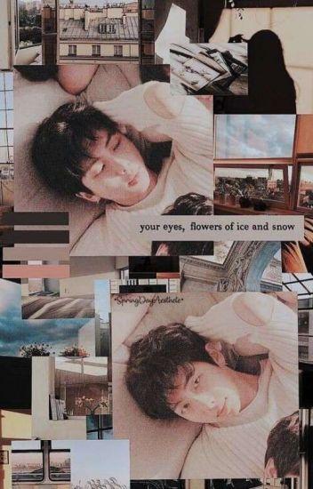 The Type of Boyfriend ➵ Rap Monster