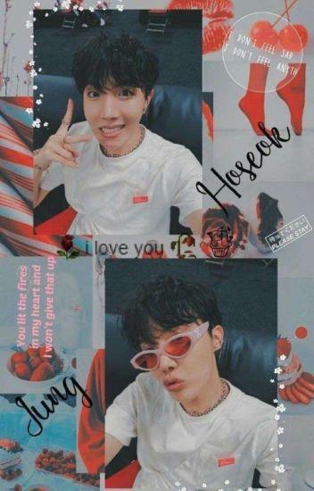 The Type of Boyfriend ➵ Hoseok