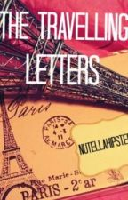 The Traveling Letter by BordeauxChic