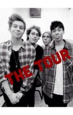 The Tour (A 5SOS Fanfic) by sadlyidgaf