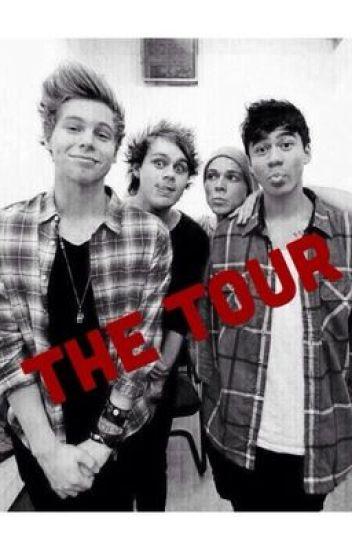 The Tour (A 5SOS Fanfic)