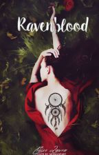 Ravenblood  by clairelaura