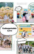 [5] Unforgettable Love (New)  by Alvarosha99