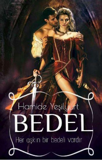 BEDEL(Seri 3 KİTAP OLACAK-Düzenleniyor)