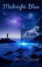 Midnight Blue by chaicarmen