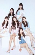 GFriend Oneshoot Series by chusniahne