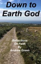 Down to Earth God by Andrewagreen