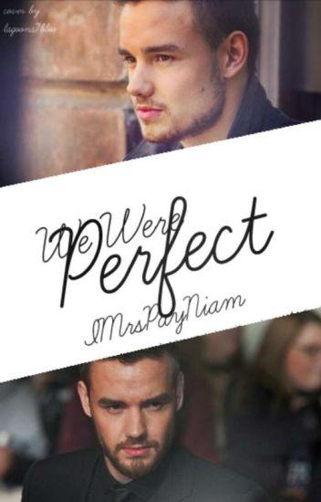 we were perfect-L.P