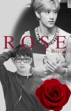 Rose ↪ Markjin by BaoziDays
