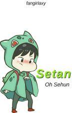 Setan +Osh by fangirlaxy