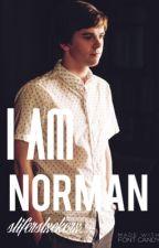 I Am Norman (Bates Motel) by sliferslxckerx