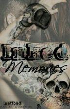 Inked Memories by SandieBook