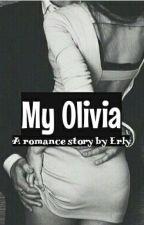 [SFLS I] : My Olivia  by pecel-lele