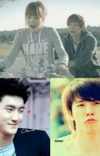 Every Family Always Have Problem by donghaestory