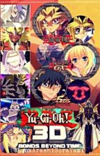 Yu-Gi-Oh! Bonds Beyond Time! >Elemental Heros<  by EleftheriaYuyaCielo