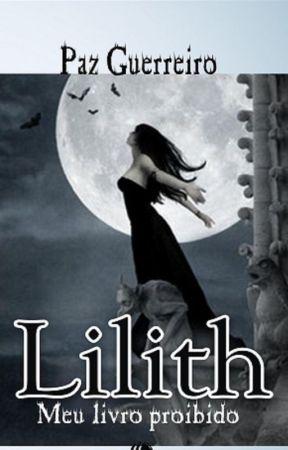 Lilith Meu Livro Proibido! by Pazguerreiro