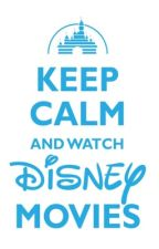 Disney Quotes by EditorInTheSix