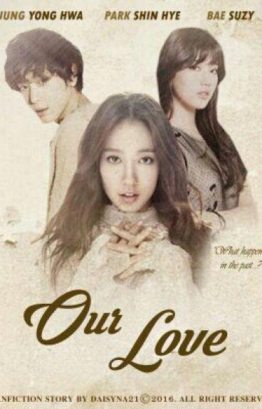 OUR LOVE [YongShin]