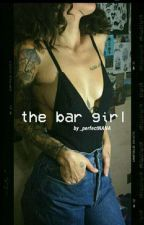 The Bar Girl by _PerfectNANA