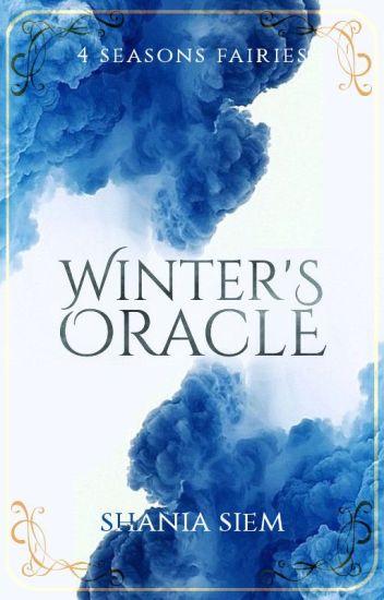 [#1] The Winter Fairy