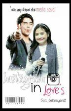 Instagram In Love's by Siti_Dalmayani21