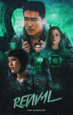 Revival | GREEN LANTERN by avengeur