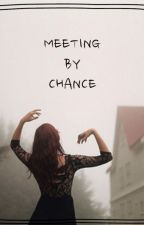 Meeting By Chance by hellomynameismarcy